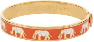 Halcyon Days Elephant Bangle