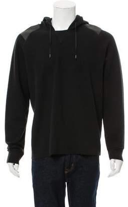 Lanvin Tonal Sweatshirt