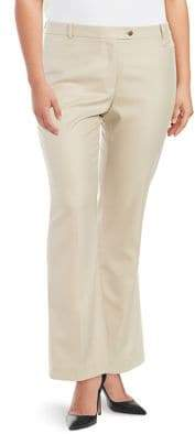 Calvin Klein Birdseye Suit Pants