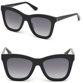 GUESS 52MM Square Sunglasses