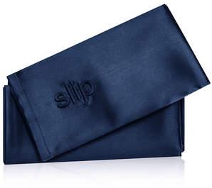 slip King Pure Silk Pillowcase - Navy Blue