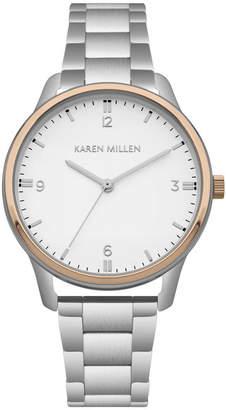 Karen Millen Classic Bracelet Watch
