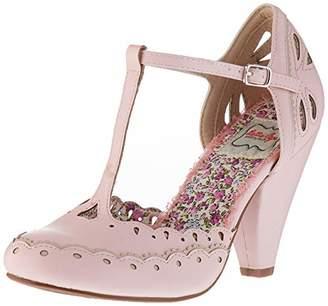 Bettie Page Women's BP403-BIRDIE Shoe