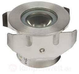 LED-Bodeneinbaustrahler 60 mm