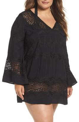 LaBlanca La Blanca Cover-Up Tunic