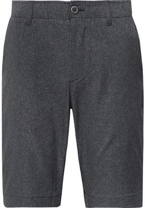 Under Armour Showdown Slim-Fit Heatgear Golf Shorts