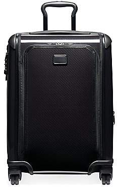 Tumi Men's Tegra Lite Max Continental Carry-On Suitcase