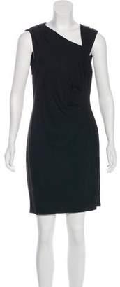 Ella Moss Mini Sheath Dress w/ Tags
