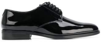 Saint Laurent Oxford shoes