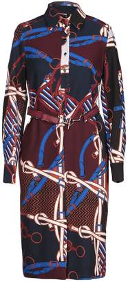 Mariella Rosati Knee-length dresses - Item 34952290VS