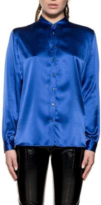 Bagutta Eletric Blue Robys Shirt