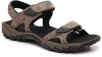 Columbia Santiam 2 Strap Sandal - Men's