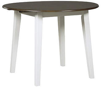 Signature Design by Ashley Woodanville Dining Room Table
