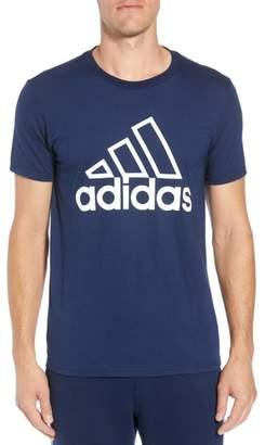 adidas Badge of Sport Graphic T-Shirt