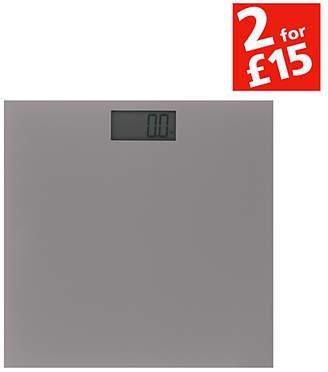 ColourMatch Electronic Scales - Flint Grey