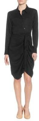 Catherine Malandrino Sloan Shirt Dress