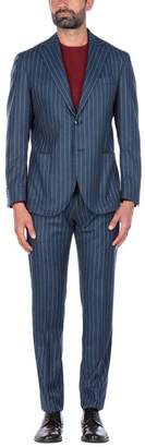 J.W. SAX Milano Suit
