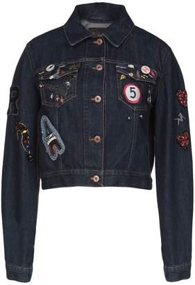 Roy Rogers ROŸ ROGER'S Denim outerwear - Item 42697793CN