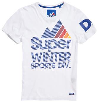 Superdry Winter Sports T-Shirt