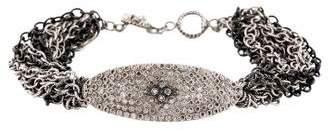 Armenta Diamond Multistrand Bracelet