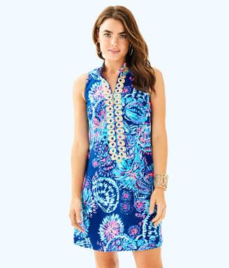 Lilly Pulitzer Womens Jane Shift Dress
