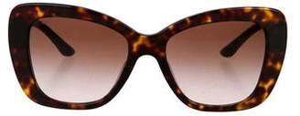 Versace Medusa Gradient Sunglasses