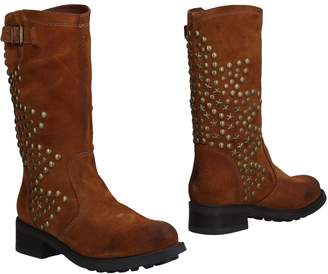 Manufacture D'essai Ankle boots - Item 11491685OK