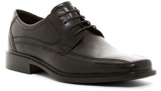 Ecco New Jersey Bike Toe Leather Derby