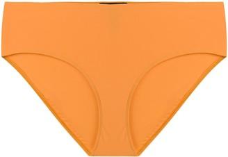 Etoile Isabel Marant plain bikini bottoms
