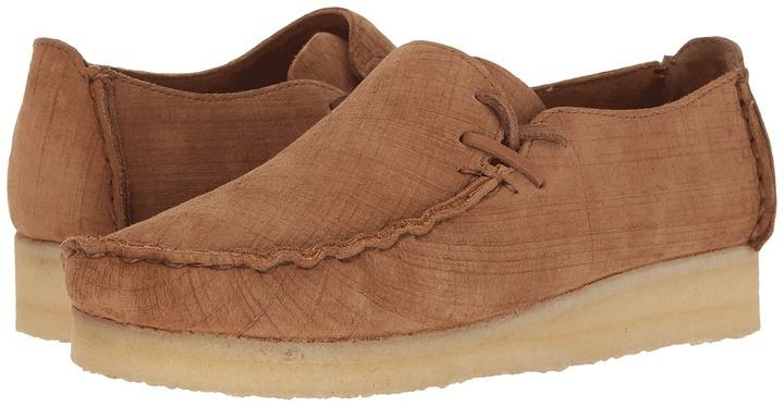 ClarksClarks - Lugger Women's Slip on Shoes