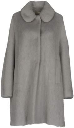 Mantu Coats