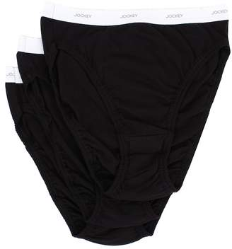 Jockey Classics French Cut 3-Pack Women's Underwear