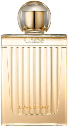 Chloé Love Story Shower Gel