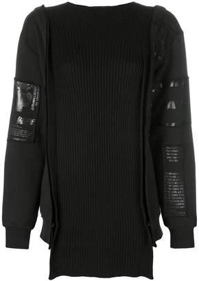 Yang Li patch detail jumper