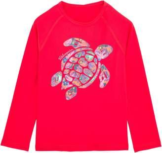 Vilebrequin Turtle Rashguard