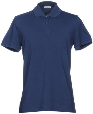 Bikkembergs Polo shirts - Item 12163847OS