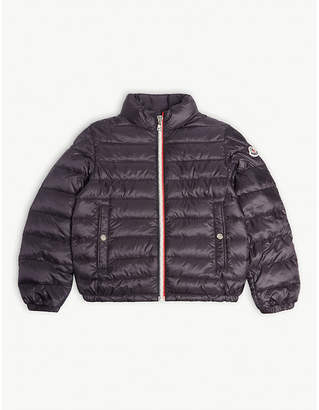 eebe389587a6 Moncler Tarn quilted down jacket 4-14 years