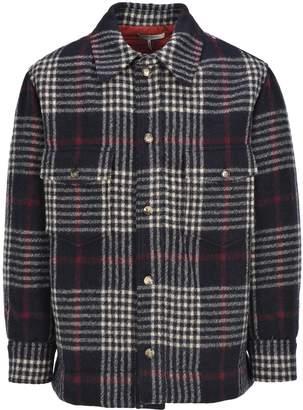 Isabel Marant Gervey Shirt Jacket