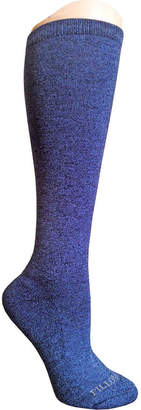 JCPenney Legale Pillowsole Knee-High Socks