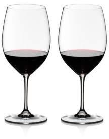 Riedel Vinum Bordeaux Wine Glass, Set of 2