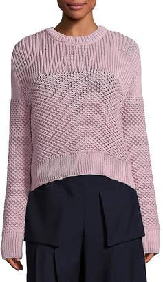 Public School Bond Crew Neck Sweater