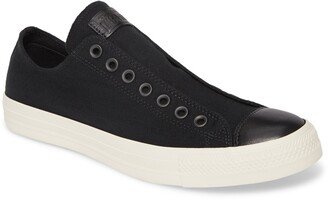 Converse Chuck Taylor® All Star® Laceless Low Top Sneaker