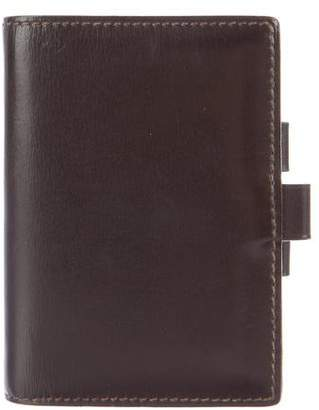 Hermes Box Mini Agenda Cover