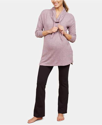 Motherhood Maternity Yoga Pants
