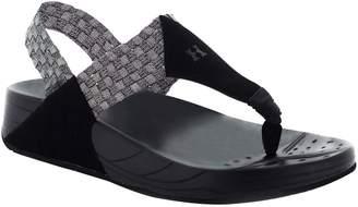 Heal Slingback Thong Sandals - Kona