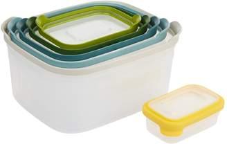 Joseph Joseph NestTM Storage Food Container Set