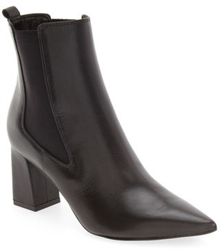 Women's Marc Fisher Ltd 'Zanna' Chelsea Boot $199.95 thestylecure.com