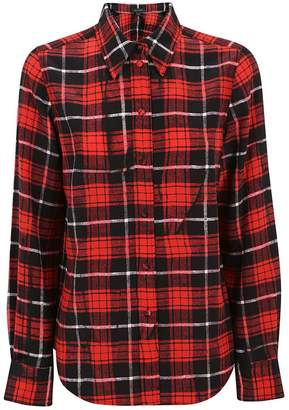 Marc Jacobs Plaid Shirt