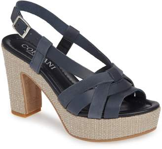 Cordani Tara Platform Sandal