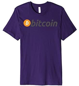 What is Bitcoin? Bitcoin Awareness Shirt